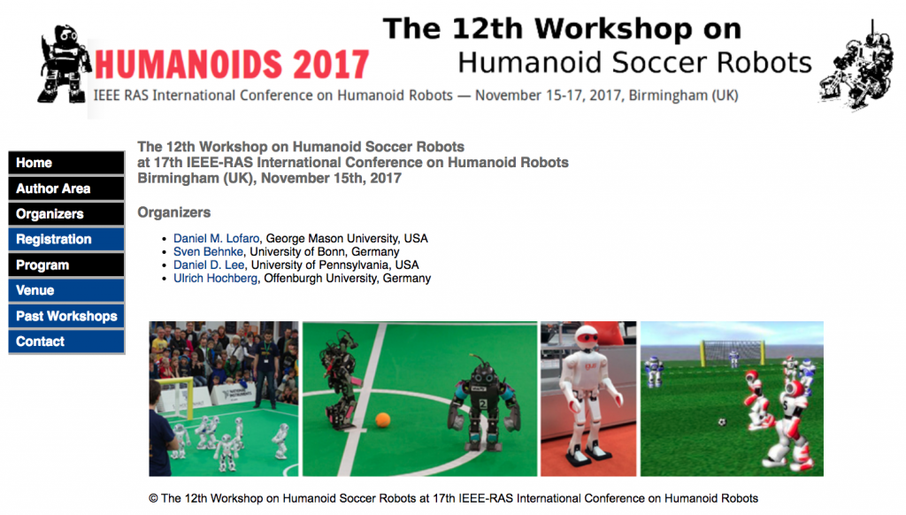 humanoids-workshop-2017